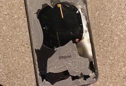 iPhone X, iOS 12.1 güncellemesinin ardından patladı