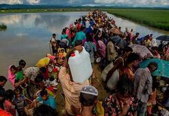 Arakanlı mültecilerin umutları tükeniyor
