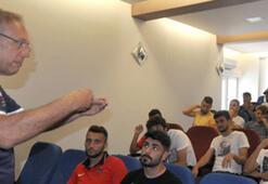 UEFAdan Türk gözlemcilere görev