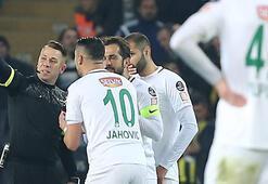 Beşiktaş, Trabzonspor ve Jahovic PFDKya sevk edildi