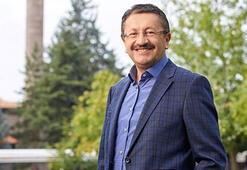 AK Parti Yenimahalle Belediye Başkan adayı Veysel Tiryaki kimdir