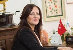 AK Parti Çankaya Belediye Başkan adayı Amber Türkmen kimdir
