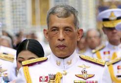 Kral Uygun değil dedi, Prenses başbakan adaylığından çekildi