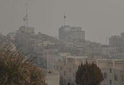 İranda çevre sorunları hayatı olumsuz etkiliyor