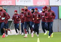 Trabzonspor, Çaykur Rizesporu konuk edecek