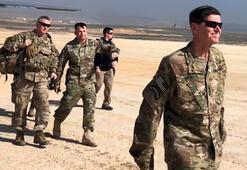 Son dakika... Az önce duyurdular ABDnin Suriyeden çekileceği tarih...