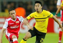 Beşiktaş, Borussia Dortmunddan Kagawayı kiralıyor