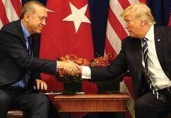 Son dakika   Beyaz Saray açıkladı: Erdoğan ile Trump mutabık kaldı