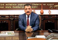 Selahattin Gürkan kimdir AK Parti Malatya Büyükşehir Belediye Başkan Adayı