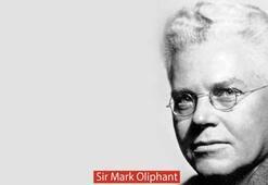 Hidrojen ve atom bombası: Mark Oliphant yol gösterdi