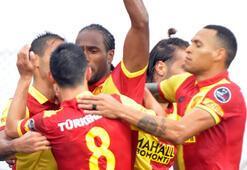 Göztepe-Atiker Konyaspor: 3-2