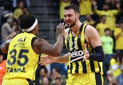 Fenerbahçe Bekodan büyük başarı