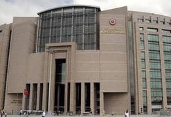 Gizli servisler kullanıyor... İstanbul Adalet Sarayı'nda suikast silahı alarmı