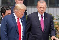 Son dakika   Cumhurbaşkanı Erdoğandan Trumpa: Hazırız