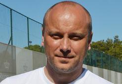 Khokhlov: Türk futbolu hızlı ve kaliteli