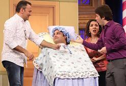 Güldür Güldür Showda flaş transfer