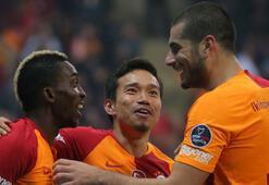 Galatasaray yarın topbaşı yapıyor