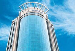 Yapı Kredi'den 650 milyon dolarlık  tahvil ihracı