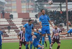 Hatayspor-Altay: 1-1