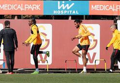 İşte G.Sarayın Benfica kadrosu