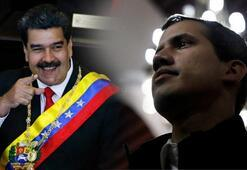 Son dakika | ABDye Çin ve Rusyadan Venezuela darbesi