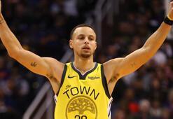 Golden State Warriors, Phoenix Sunsı farklı yendi