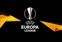 UEFA Avrupa Liginde 6. hafta heyecanı