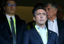 Fenerbahçede Ali Koçun açıklama yapacağı gün ve saat belli oldu