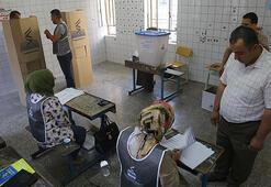 IKBYde oy verme işlemi başladı
