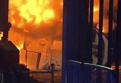BBC: Leicester City Başkanı düşen helikopterdeydi