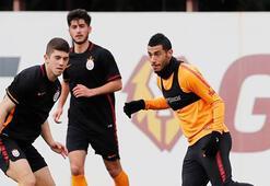 Galatasarayda Aytemiz Alanyaspor mesaisi başladı