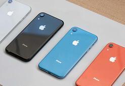 Apple, düşük satışlar nedeniyle iPhone XRnin üretimini azalttı