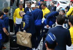 Fenerbahçe, Koeman yönetiminde Slovakyaya gitti