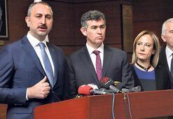 'Türkiye niyetleri  ortaya çıkardı'