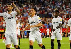 Sevilla-Standard Liege: 5-1