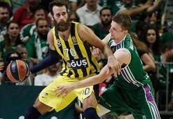 Fenerbahçe, Zalgirise konuk oluyor