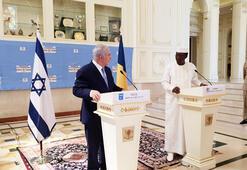 İsrail ve Çaddan 47 yıl sonra bir ilk