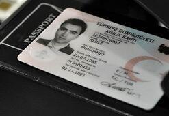 Kimlik kartlarında yeni dönem Hepsinin yerine kullanılabilecek
