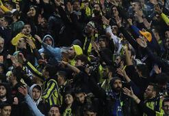 Fenerbahçe ve Ankaragücü PFDKya sevk edildi