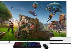 Xbox Onea klavye ve fare desteği sonunda geldi