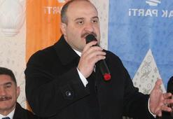 Bakan Varank: Şehrinize hizmet edeceklere oy vermeniz gerekiyor
