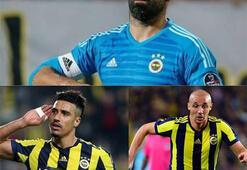 Fenerbahçe yönetimi noktayı koydu Volkan Demirel...