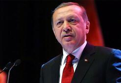 Cumhurbaşkanı Erdoğandan Kerbela mesajı