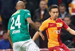 Süper Ligde 9. hafta başlıyor: Galatasaray-Bursaspor