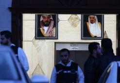 Suudi Arabistandan Cemal Kaşıkçı cinayetiyle ilgili açıklama