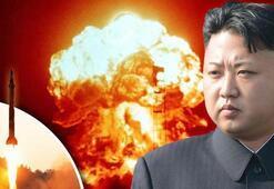 Barış rüzgarları yalan oldu Kuzey Kore ve ABD yine karşı karşıya...