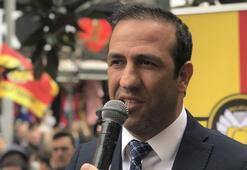 Adil Gevrek: Türkiye Kupasını kazanmak istiyoruz