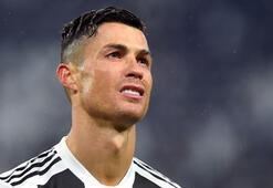 Ronaldo'ya annesinden kötü haber