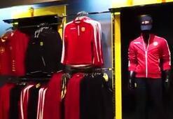Yeni Malatyaspordan İstanbulda mağaza