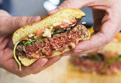 Impossible Burgerin yeni versiyonu geliyor